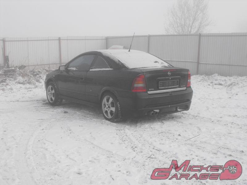 Astra G Bertone 2.5 V6