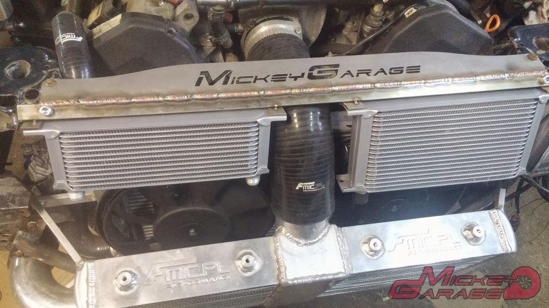 Audi 80coupe V8TT