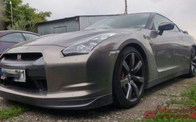 Mickey-Garage Nissan-GTR-R35-Układ-Wydechowy031-400x250 Zrealizowane Projekty